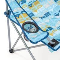 VW Folding Camping Chair
